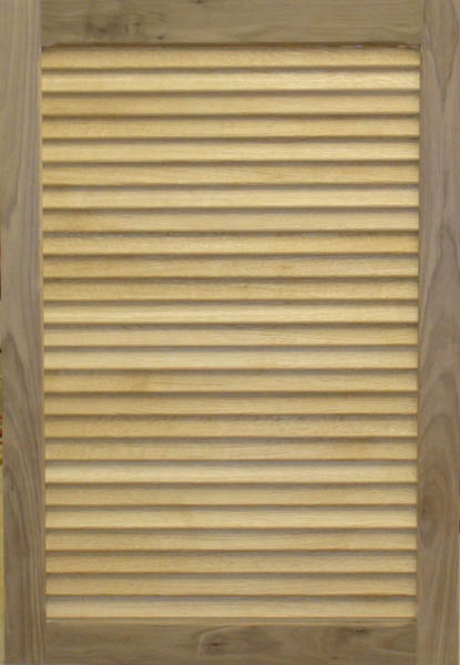 Louvered Interior Doors YesterYears Vintage Doors
