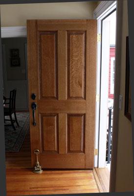 Solid Wood Custom Interior Doors  Exterior Doors