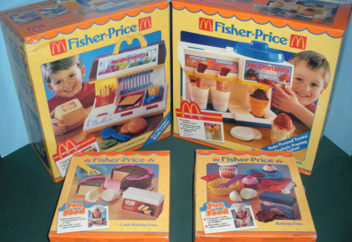 Vintage Fisher Price  Vintage Fisher Price Toys by