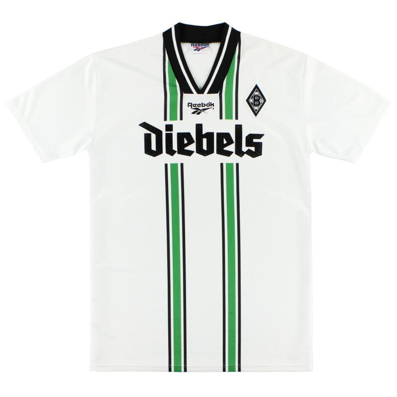 1996-97 Borussia Monchengladbach Home Shirt L for sale