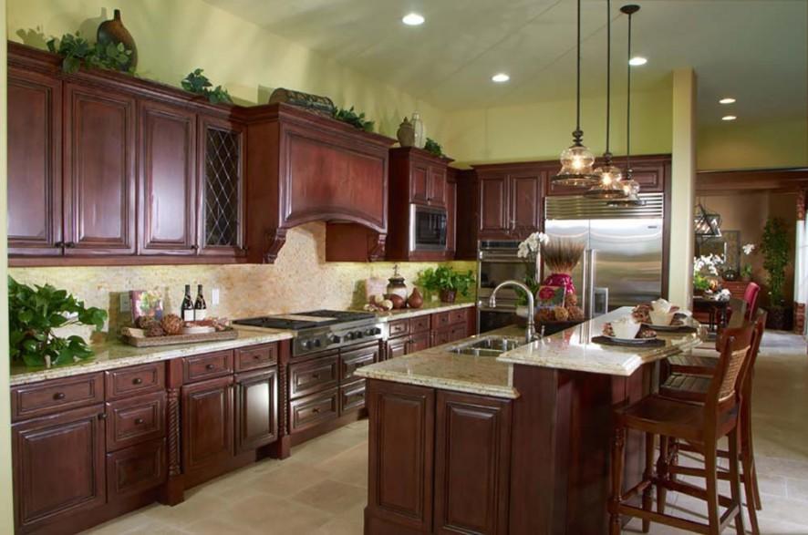 77 Refreshing L Shaped Kitchen Designs