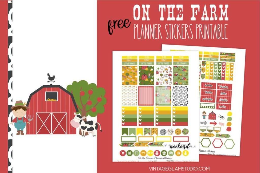farm header