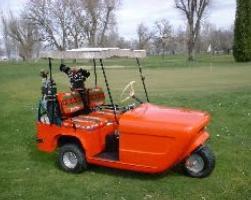 western golf cart 42 volt wiring diagram 3 speed blower motor cushman vintage parts inc wheels tires