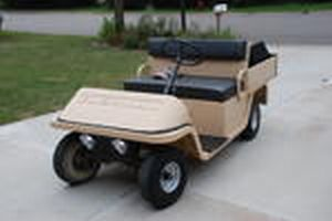 western golf cart 42 volt wiring diagram for led light bar with relay cushman vintage parts inc
