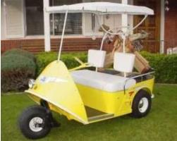 TaylorDunn  Vintage Golf Cart Parts Inc