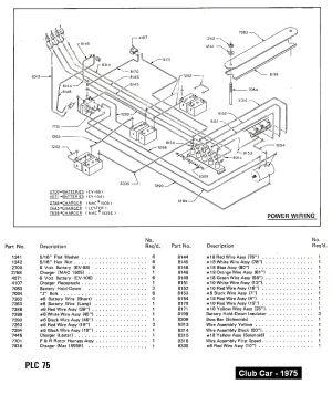 Cart Wiring Diagram Club Car 48v Regen Attached Image