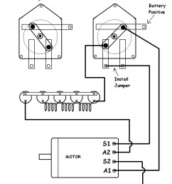 need 1982 basic electrical wiring diagram a8242 37035 easy go golf cart wiring diagram ez go [ 813 x 1016 Pixel ]