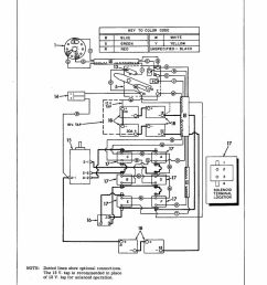 taylor dunn wiring diagram 26 wiring diagram images golf cart schematics or diagrams golf cart solenoid [ 800 x 1027 Pixel ]