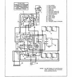 vintagegolfcartparts com 1979 cushman truckster wiring diagram [ 800 x 1027 Pixel ]