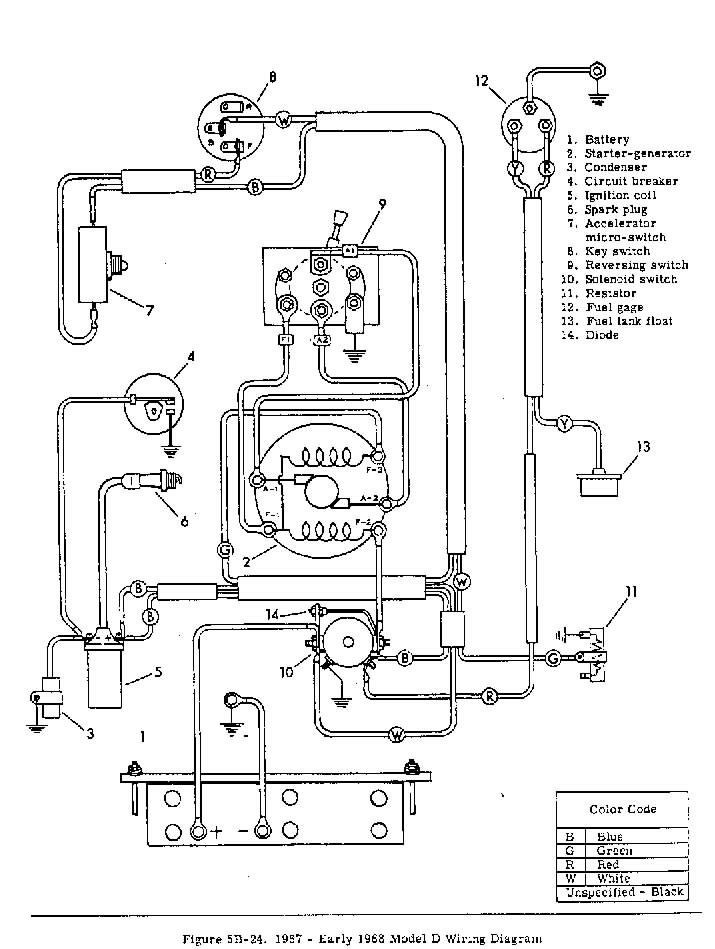 par car 2 cycle starter generator wiring diagram