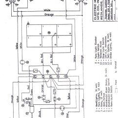 Melex 112 Golf Cart Wiring Diagram Parts Of A Volcano Worksheets Vintagegolfcartparts
