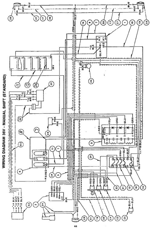 small resolution of melex solenoid wiring diagram model 212