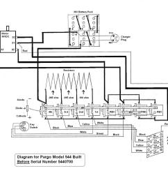 amf golf cart wiring diagram wiring diagram for you yamaha golf cart solenoid wiring amf golf cart wiring diagram [ 1360 x 1100 Pixel ]