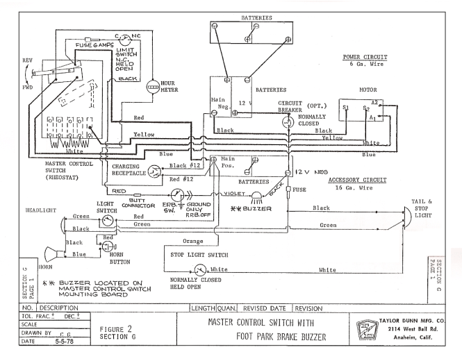 bad boy buggies 48 volt wiring diagram