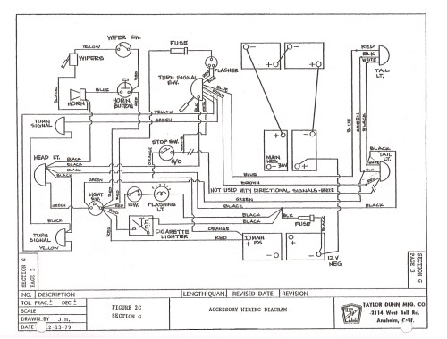 small resolution of 1999 club car ignition wiring diagram