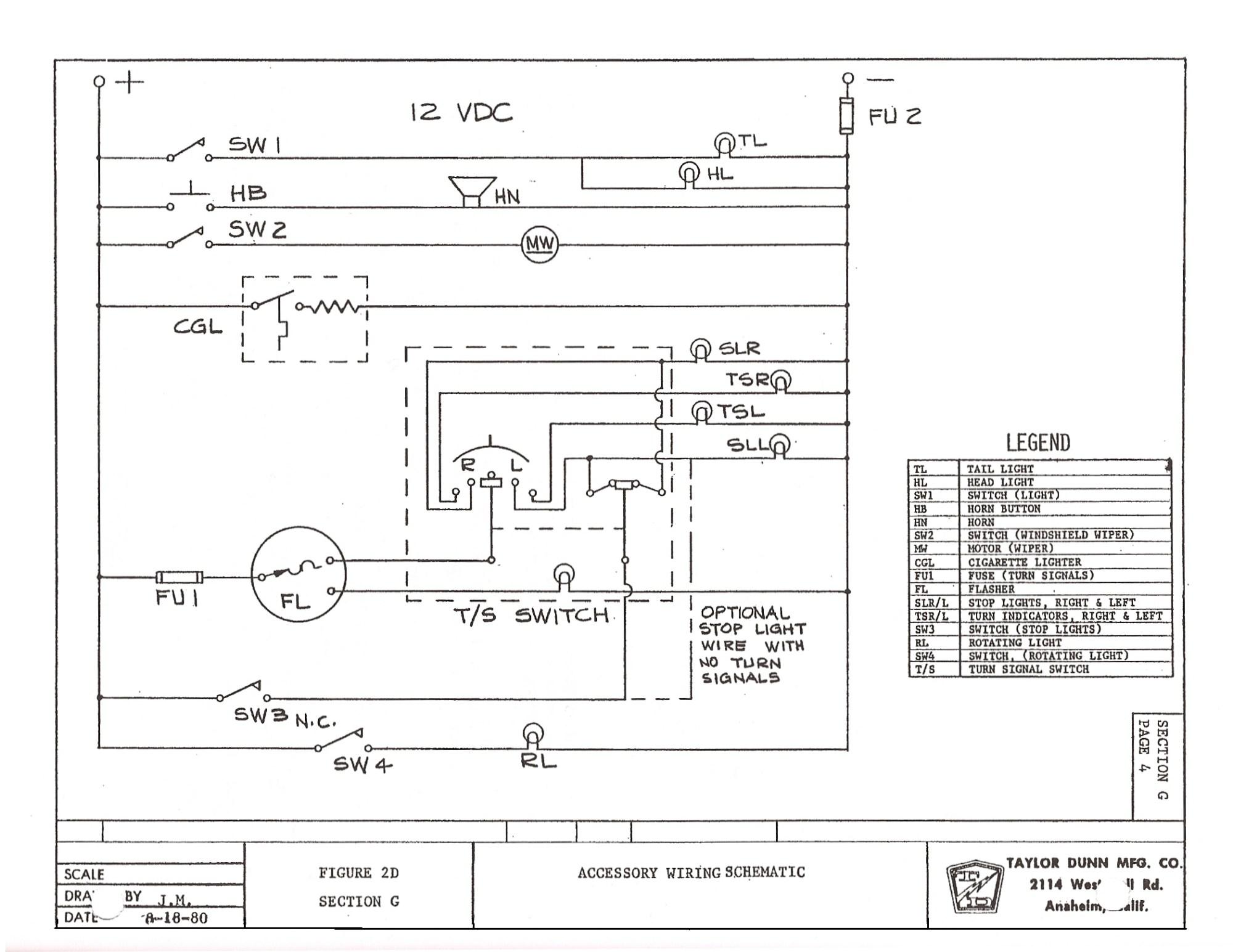 hight resolution of taylor dunn battery wiring diagram wiring diagram third level rh 19 14 16 jacobwinterstein com taylor dunn wiring diagram taylor dunn wiring diagram pdf