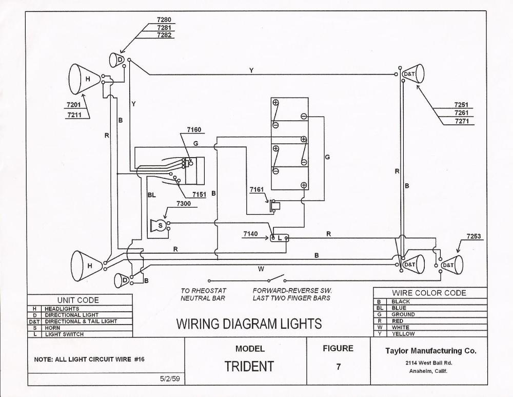 medium resolution of yamaha drive wiring diagram wiring diagramwiring schematic yamaha golf manual e booksyamaha golf cart wiring diagram