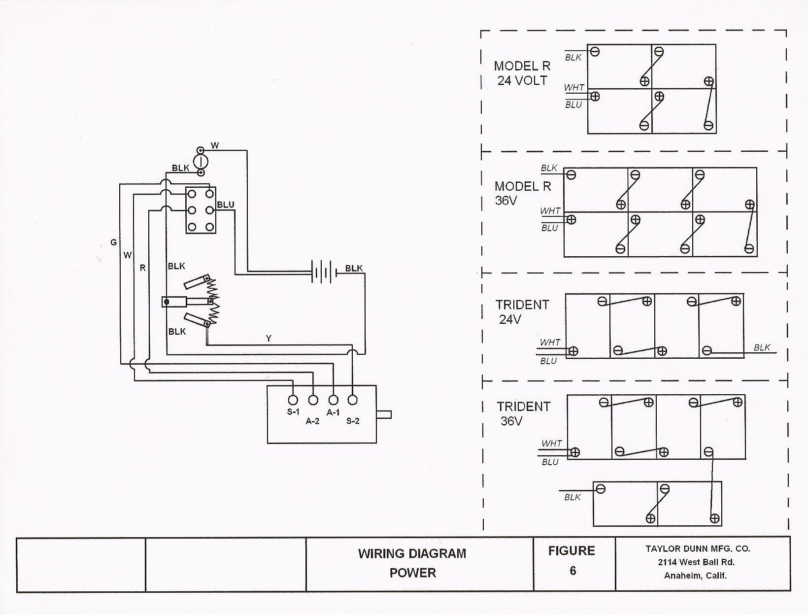 hight resolution of  trident02 taylor dunn wiring diagram wiring diagram and schematic design trident gas control panel wiring diagram