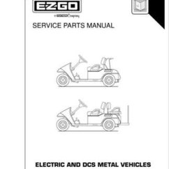 36 Volt Ez Go Golf Cart Wiring Diagram Blank Template Product Index - Vintage Parts Inc. Page 3