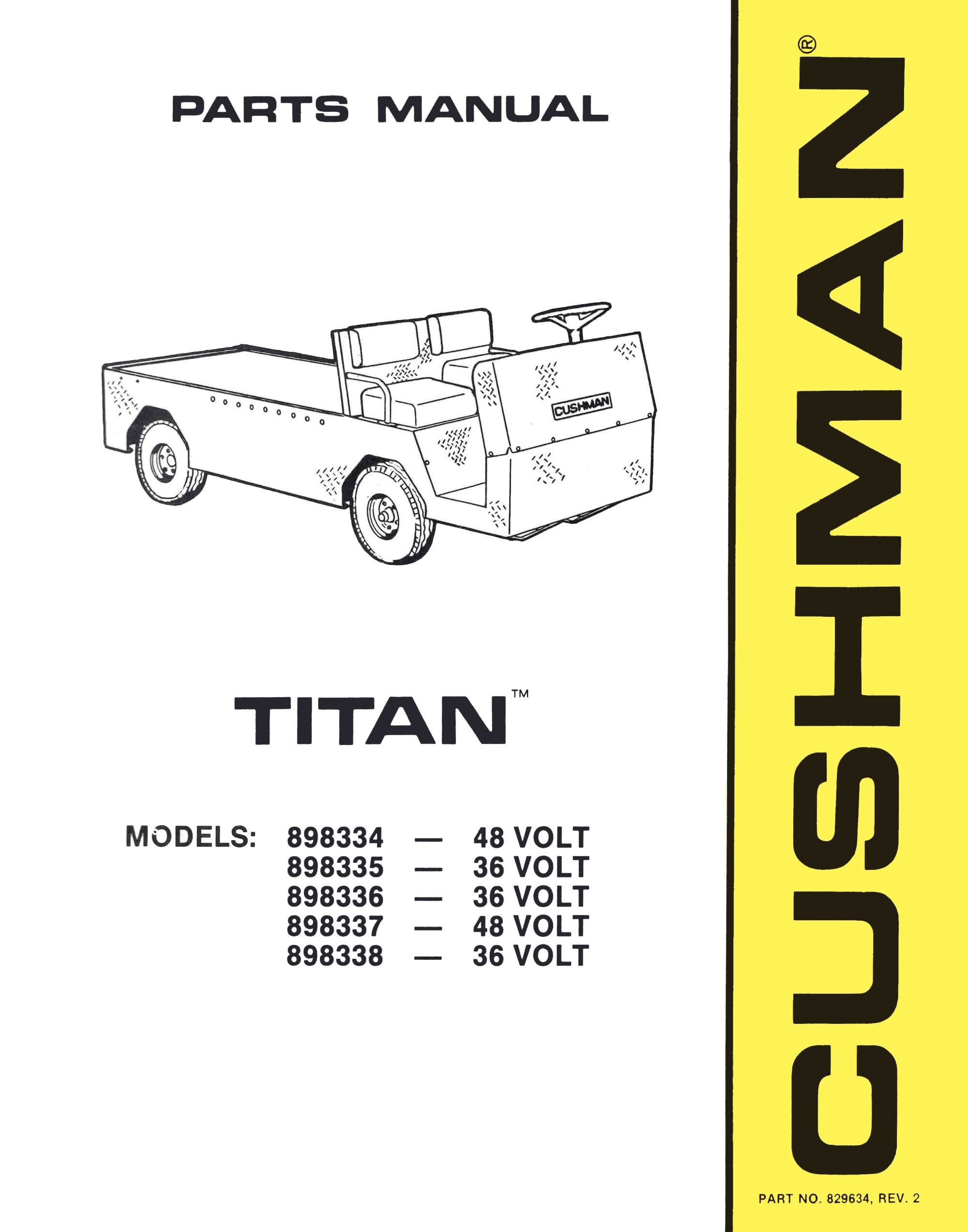 hight resolution of pu33 177 parts manual electric 84 94