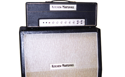 marshalls kitchen cheap island ideas 25 most valuable amplifiers vintage guitar magazine with an alternative look and badge these creations by marshall for the music chain in north london often included minor circuit twists