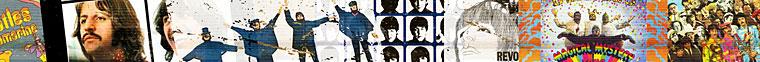 Beatles Boarder