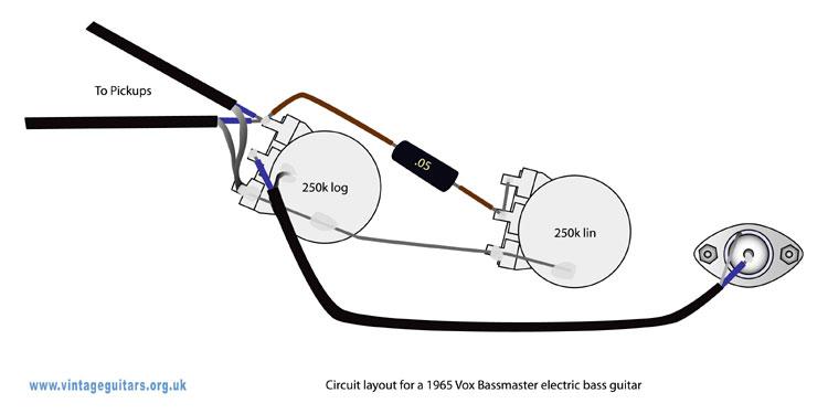 VoxBassmasterSchematicCoAx?resize=665%2C333 wiring diagram for yamaha electric guitar powerking co