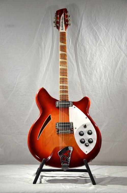 small resolution of 1966 rickenbacker 360 xii string guitar