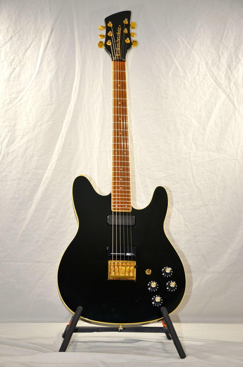 medium resolution of 1984 rickenbacker 250 eldorado 6 string vintage guitars and amps rickenbacker 360 wiring diagram sterio