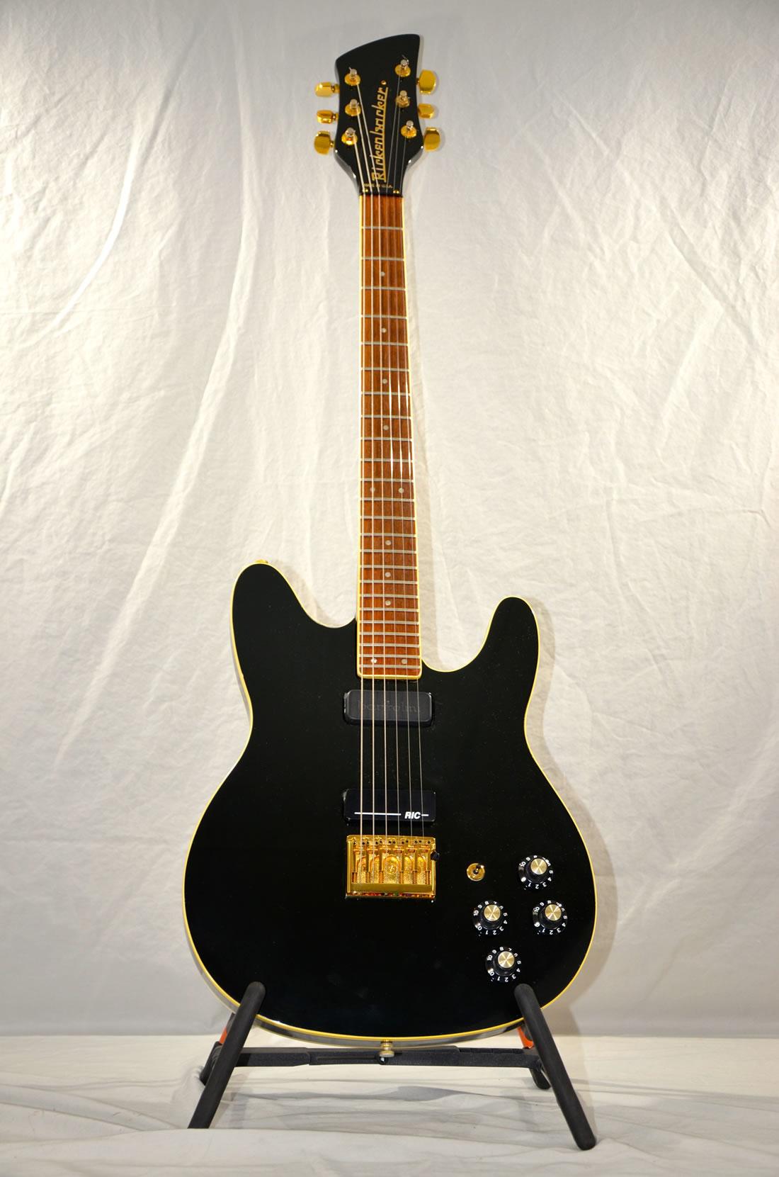 hight resolution of 1984 rickenbacker 250 eldorado 6 string vintage guitars and amps rickenbacker 360 wiring diagram sterio