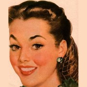 3 easy year's day vintage hairstyles