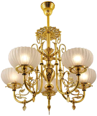 Vintage Hardware & Lighting - Victorian and Rococo Ceiling ...