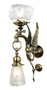 Vintage Hardware & Lighting - Victorian and Rococo Lighting