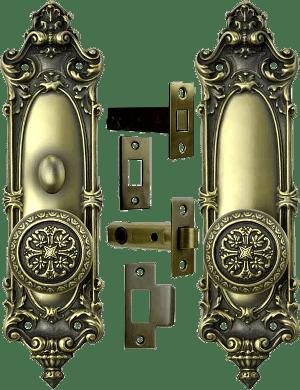 Vintage Hardware Amp Lighting Door Sets Lock Sets