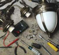 Vintage Hardware & Lighting - Custom Hardware Fabrication