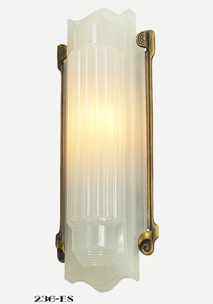 Vintage Sconce Light Fixtures