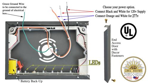 small resolution of exit sign wiring diagram 277v wiring diagram siteexit sign wiring diagram 277v wiring diagram fascinating electrical