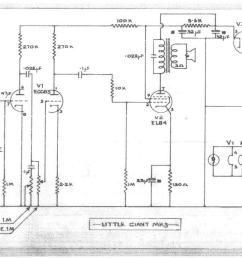 selmer little giant mk3 schematic little giant vcma 15ul wiring diagram little giant wiring diagram [ 1135 x 721 Pixel ]
