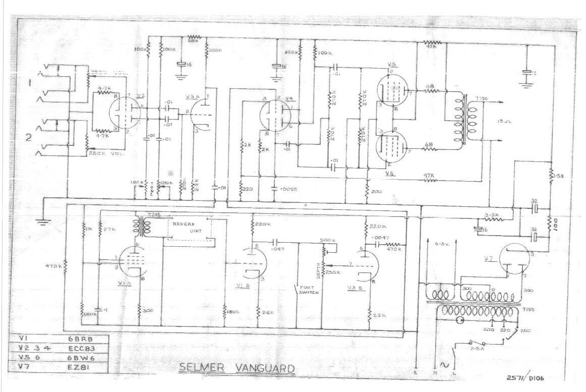 vanguard wiring diagrams wiring diagram for hp bs stator