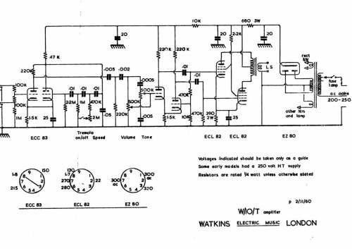 small resolution of return to wem amplifier schematics page