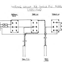 Guitar Output Jack Wiring Diagram Caravan Solar Violin Bass Schematic Hofner Tele