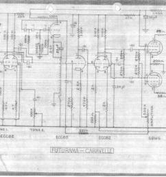high quality futurama caravelle 15 watt amplifier schematic wiring diagram [ 1162 x 818 Pixel ]