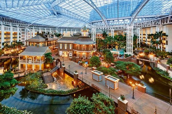 Opryland Resort Nashville