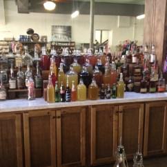 Ice Cream Parlor Chairs Glider For Nursery Vintage Malt Shops - The Inn