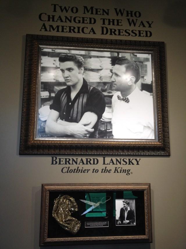 Lansky Brothers Memphis