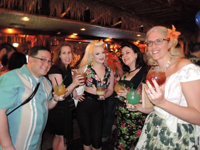 Frankie's Tiki Room Las Vegas VLV 18
