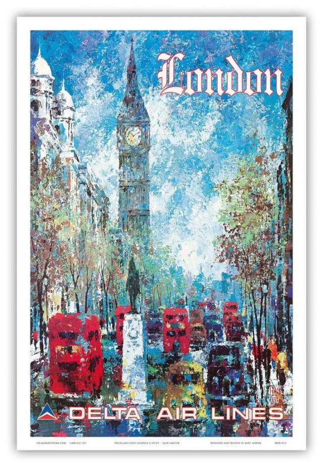 vintage_london travel poster