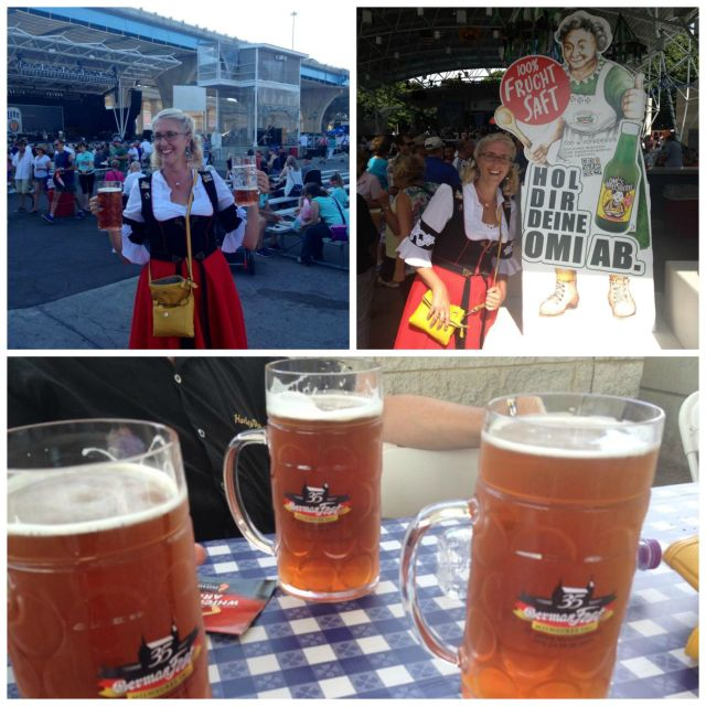 Germanfest Milwaukee 2015