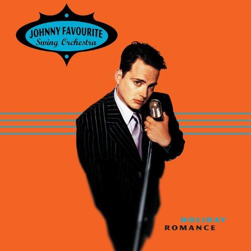 Johnny Favorite Swing Orchestra