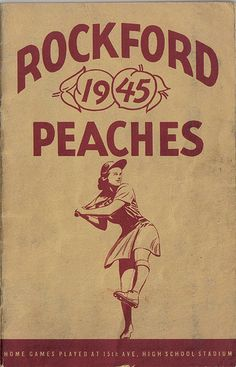 rockford Peaches program